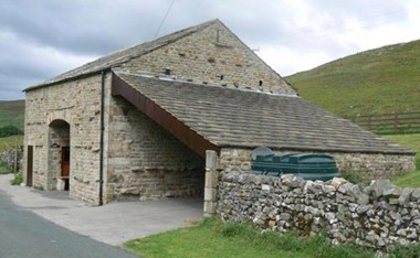 Ellergill Bunk Barn