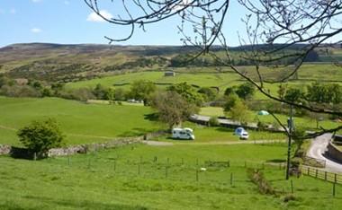 Visit Yorkshire Campsites and Caravan Parks Guide